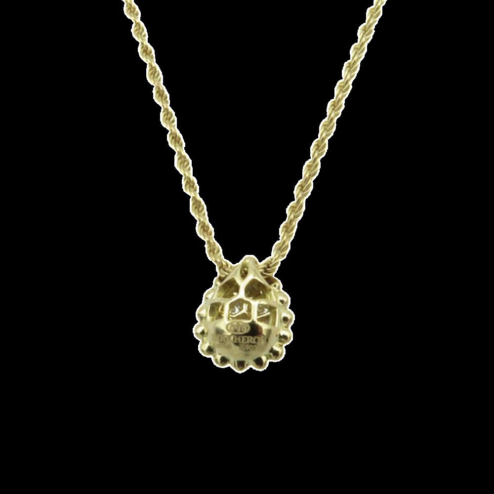 Collier de Perles de Culture des mers du sud 12 mm à 10 mm. Longueur 48cm .