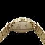 Bracelet Ruban Platine Art Déco avec 11 cts de diamants , vers 1925