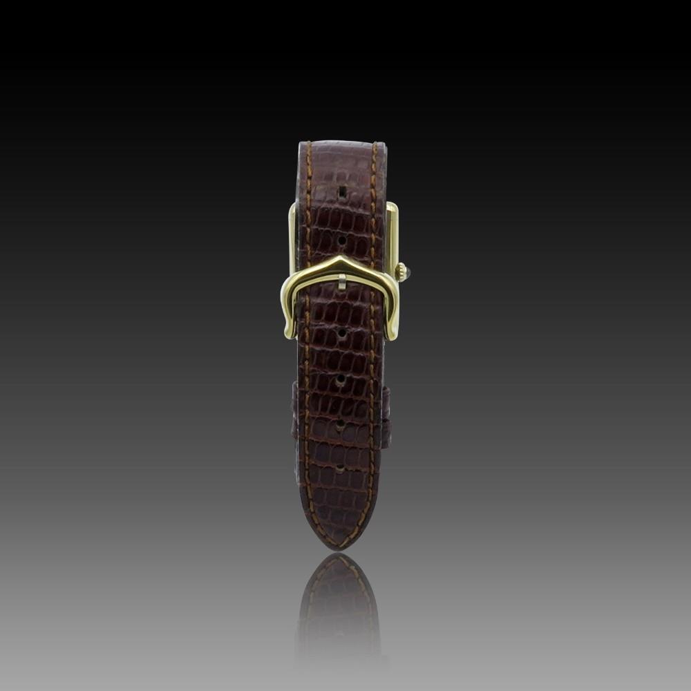 Collier pendentif en or gris 18k avec 0.60 Cts de diamants G-VS.