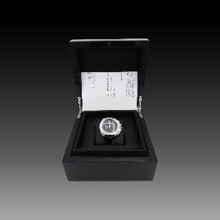 Montre Breitling Chronomat Or et Acier Vers 2000 Automatique