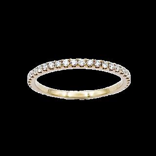 """Bracelet Cartier """"Panthère"""" Or jaune 18k massif de 2016. Boite-Papiers."""