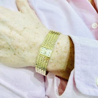 Bague entourage vers 1930 en platine avec 2,50Cts Ct de Diamants. Taille 55-56