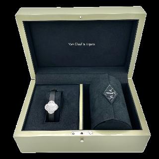 Solitaire en Platine et Diamant Taille Princesse de 1,23 Cts G-VVS1 .