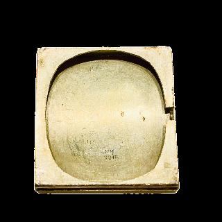 """Collier Cartier """"Panthère"""" Or jaune 18k massif de 2007. Poids: 79,50 Gr."""