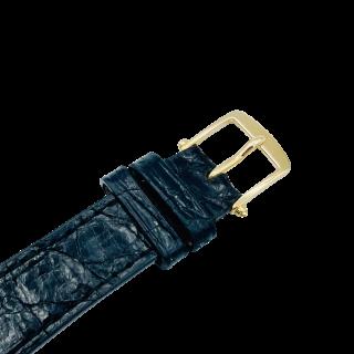 Collier pendentif Cartier de 0.25 Cts en Or jaune 18k de 1997. Full set.