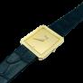 Montre Audemars Piguet Extraplate Or jaune 18k vers 1955 mécanique Rectangulaire