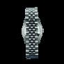 Montre Cartier Pasha 35 mm en acier. ref : 2324. Automatique. Vers 2010