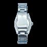 Alliance or gris 18k avec 1.80 Cts de Diamants Brillants . G-VS . Taille 52.