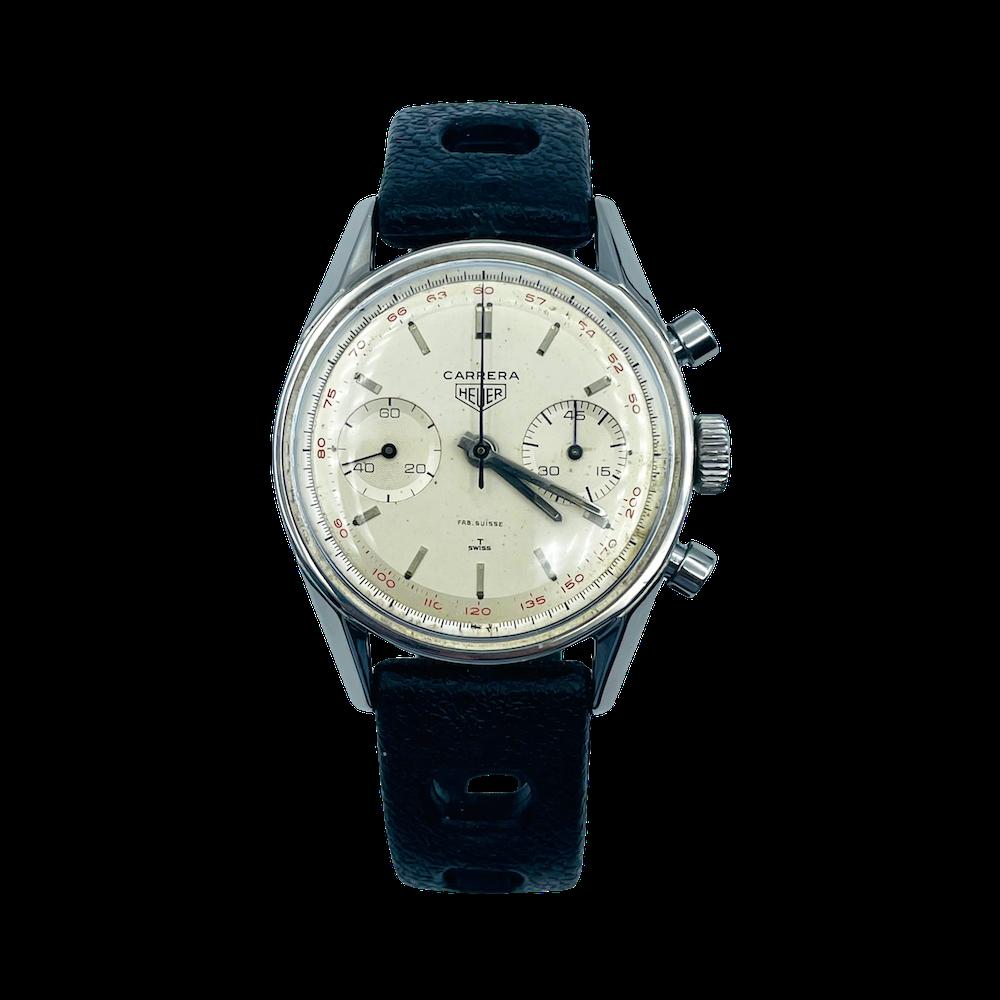Montre Zenith Chronomaster El Primero Acier de 1996 Automatique (Full set)