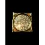 Solitaire Diamant Poire de 1,84 Cts M-SI1. Or gris 18k