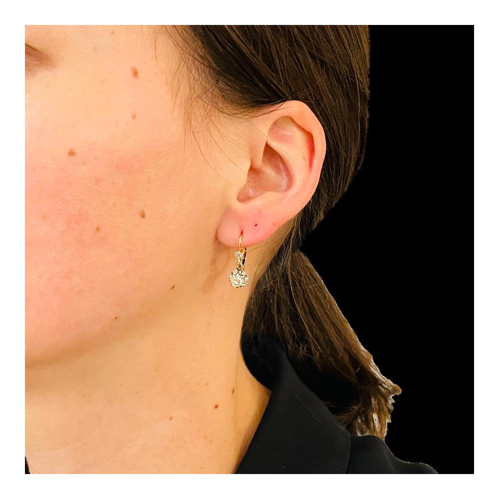 Montre Omega Constellation en Or Jaune 18k vers 1990 . quartz . 32 mm