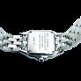 Collier Pendentif Chopard Pushkin Or gris 18k avec Diamants de 2000. Full set.