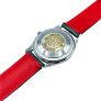 Bracelet vers 1990 en Or jaune 18k massif  . Poids : 60.0 Grs. 19.5 cm
