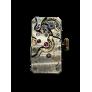Montre Vintage Chronographe Acier Mécanique Vers 1950. 32mm