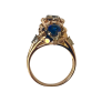 Alliance Piaget Possession avec 7 Diamants .Taille 52