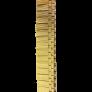 Montre Cartier Pasha en acier 38 mm. Automatique. Vers 2000