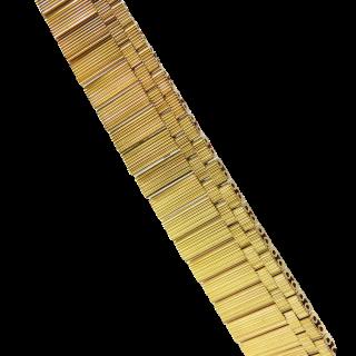 Montre Cartier Pasha acier 38 mm. Automatique. Vers 2000