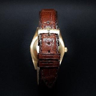 Bracelet Jonc rigide Napoléon III Or 18k avec Saphirs et Diamants