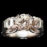 Montre Jaeger LeCoultre Reverso 986 Duodate Or rose 18k Mécanique de 2012.