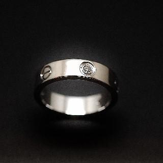 "Bracelet Tiffany & Co  ""Loving Heart""  Or Jaune 18k."