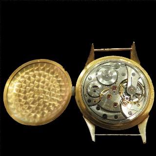 """Bracelet Cartier """"Diamants Légers"""" Or gris 18k de 2010. Boite-Papiers."""