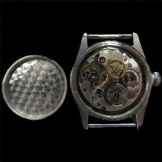 Solitaire en platine avec Diamant Brillant 2.15 Cts D-VVS2 + 0.39 Cts.