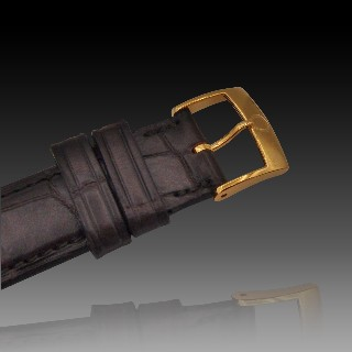 "Bracelet Jonc rigide ouvrant ""Esclave"" en Or 18k"