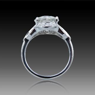 Bracelet Van Cleef & Arpels Sweet Alhambra Papillon Or gris 18k