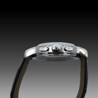 Montre Rolex Oyster Datejust en Or rose 18k et Acier de 2008 .