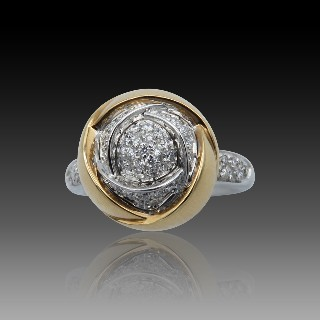 Montre Rolex Day-Date Or jaune 18k de 2016. Ref: 118138. Prix neuf : 20350€