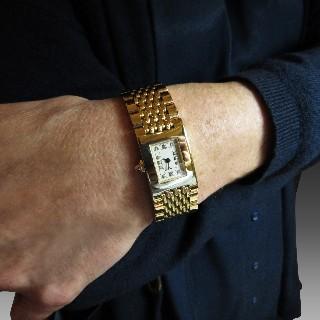 Montre Rolex Oyster Datejust II Homme Acier de 2015. Cadran Bleu. Ref : 116300 .