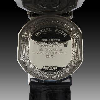Montre Hermes Heure H Dame Petit modèle Quartz de 2011. Boite-Papiers.