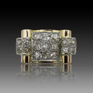 Montre Rolex Oyster Date Lady en Acier de 1966. Ref : 6516 .