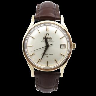 Montre Audemars Piguet Dame Baguette vers 1960 Or gris 18k Mécanique