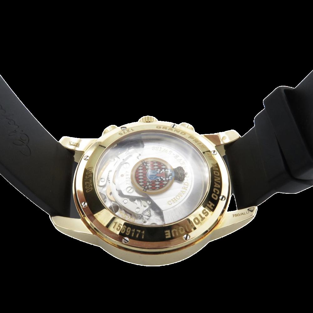 Montre Cartier Divan Dame Diamants Or Jaune 18k Petit modèle de 2003.
