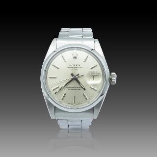 Demi Alliance or gris 18k avec 0,75 Cts de Diamants Brillants . Taille 60.