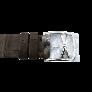Montre Rolex Oyster Datejust en Or rose 18k et Acier de 2018 . ref : 116201