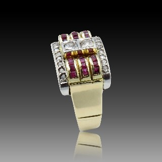 Montre Chopard Happy Sport Dame Acier Diamants .Quartz.