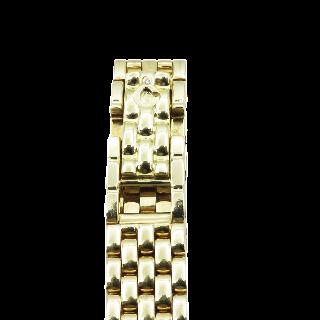 Broche Platine Art Déco avec 2,20 Cts de Diamants.