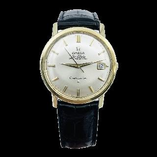 Montre Omega Constellation de 1967 en Métal Doré Automatique
