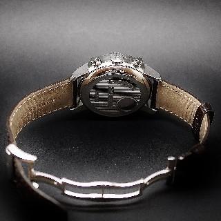 Montre Baume et Mercier Homme Classima XL Chrono Automatique de 2011.