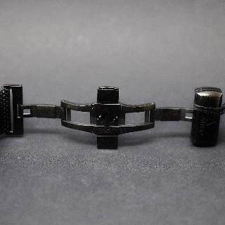 "Montre Anonimo ""Militare"" 43mm Acier Automatique Collection 2013. Destockage Neuf."