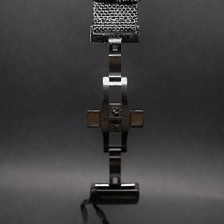 "Montre Anonimo ""Chronographe"" 43mm Acier Automatique Collection 2013. Destockage Neuf."